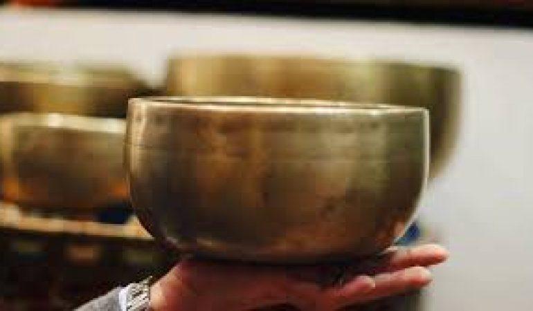 Comment se soigner avec des bols tibétains ?