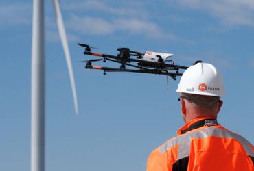 Inspection drone : Tout ce qu'il faut savoir